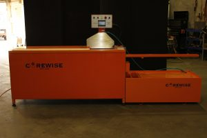 Automatic Core Saw